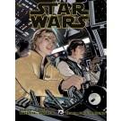 Star Wars - Rebellengevangenis 1 - Rebellengevangennis 1