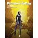 Carmen McCallum 6 - Het geval E.M.G. 1: De zesde vinger van de Pendjab