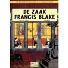 Blake en Mortimer 13, De zaak Francis Blake