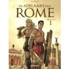 Adelaars van Rome Eerste boek