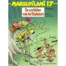 Marsupilami 17 - De orchidee van de Chahuta's