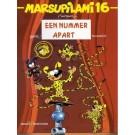 Marsupilami 16 - Een nummer apart