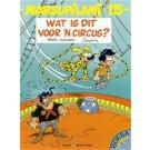 Marsupilami 15 - Wat is dit voor 'n circus ?