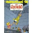 Marsupilami 14 - Het Godenkind