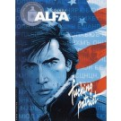 Alfa 11 - Fucking patriot