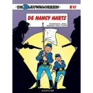 Blauwbloezen 47, De Nancy Harts