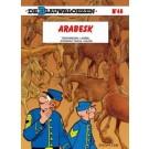 Blauwbloezen 48, Arabesk