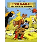 Yakari 35, Een beertje op avontuur