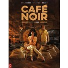Café Noir 3 - New York