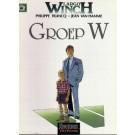 Largo Winch 2, Groep W