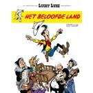 Lucky Luke avonturen van 7, Het beloofde land