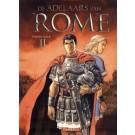 Adelaars van Rome Tweede boek
