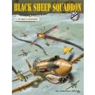 Black Sheep Squadron 1 - De naam is Boyington