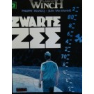 Largo Winch 17, Zwarte Zee