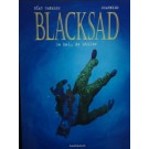 Blacksad 4, De hel, de stilte