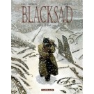Blacksad 2, Arctic Nation