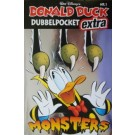 Dubbelpocket extra 1, Monsters