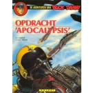 Buck Danny 41, Opdracht apocalypsis