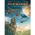 Acriborea 2, De puinhopen van de Areophaag