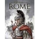 Adelaars van Rome Derde boek