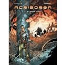 Acriborea 3, Miljoenen zonnen