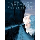 Carthago Adventures 1 - Bluff Creek