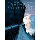 Carthago Adventures 1 - Bluff Creek