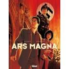 Ars Magna 1, Raadsels
