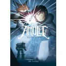 Amulet 2, De vloek