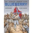 De Jonge Jaren van Blueberry 20, Gettysburg