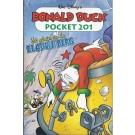 Donald Duck Pocket 201, Het geheim van de Blauwe Berg