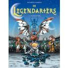 De Legendariërs 2, De wachter