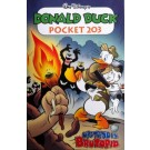 Donald Duck Pocket 203, Opstand in brutopia