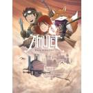 Amulet 3, De wolkenverkenners