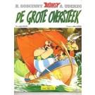 Asterix 22, De grote oversteek