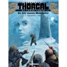 Thorgal, De werelden van, Jonge jaren 1