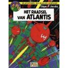 Blake en Mortimer 7, Het raadsel van Atlantis