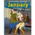 January Jones 7 - Het lijk van Lenin