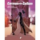 Carmen McCallum 7, Het geval E.M.G. 2: De oproep van Baikonoer