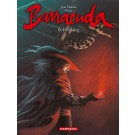 Barracuda 6, Bevrijding
