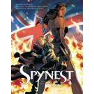 Spynest 2, Missie 2: Operatie Excalibur