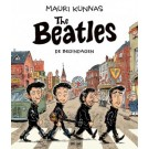 Beatles, De begindagen