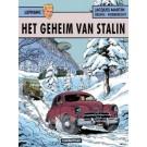 Lefranc 24, Het Geheim van Stalin