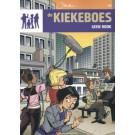 Kiekeboe(s) deel 138, Geen rook