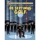 Blake en Mortimer 22, De Septimus-Golf