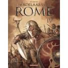 Adelaars van Rome Vierde boek
