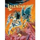 De Legendariërs 4, Het ontwaken van de Krea-Kaos