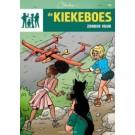 Kiekeboe(s) deel 139 Zonder vuur