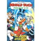 Donald Duck Pocket 219, Het laatste avontuur