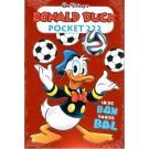 Donald Duck Pocket 222, In de ban van de bal